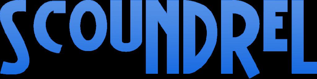 Scoundrel Studio Logo